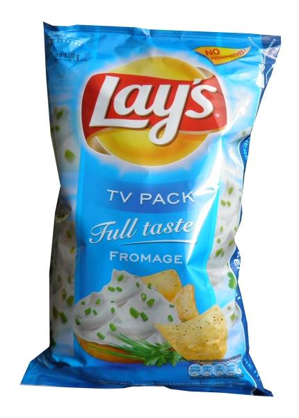 Fotografie - Lays Fromage