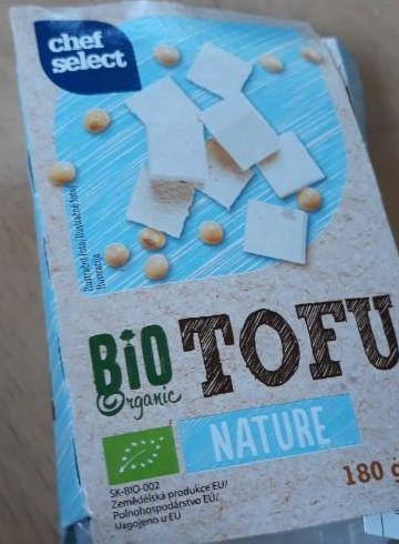 Fotografie - Bio Tofu Organic Nature Chef Select