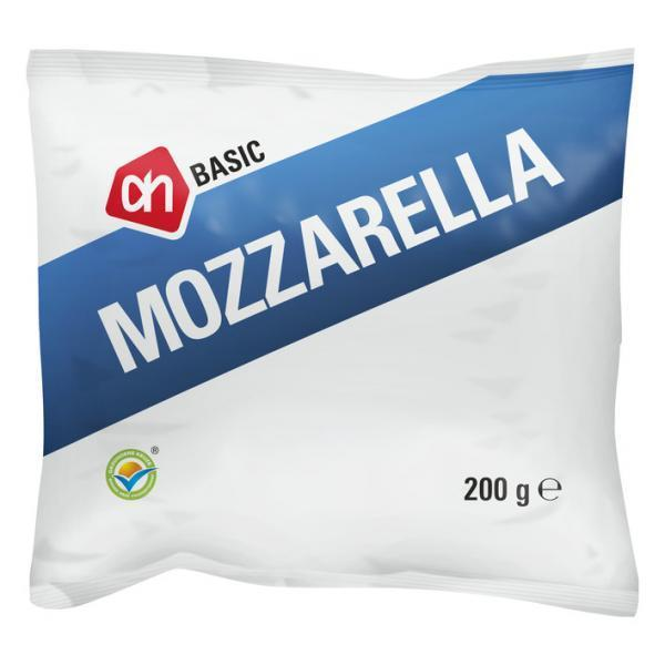 mozzarella AH basic