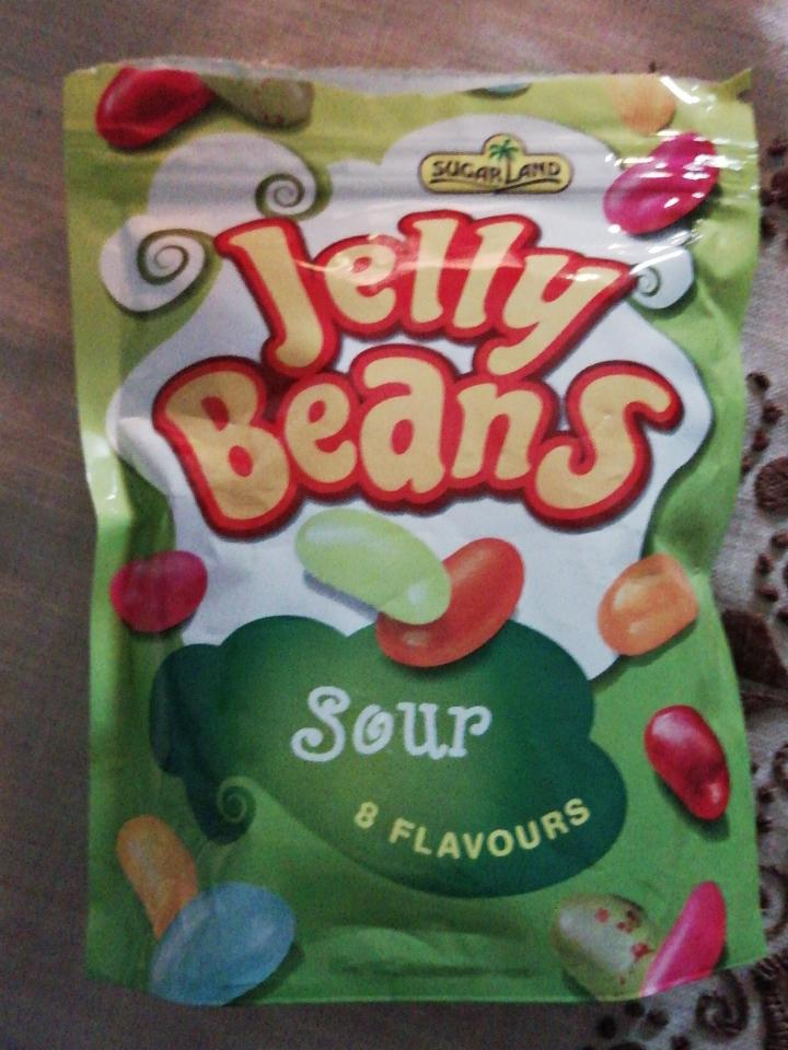 Sugarland Jelly beans sour