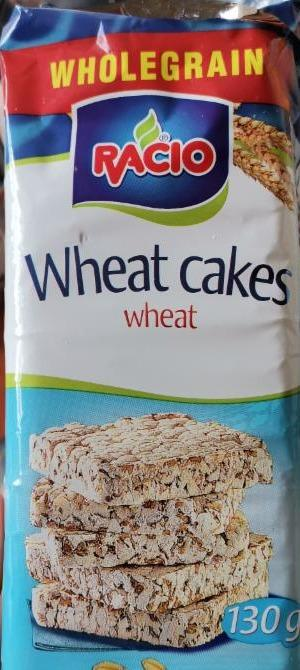 Fotografie - Wheat Cakes Wholegrain Racio