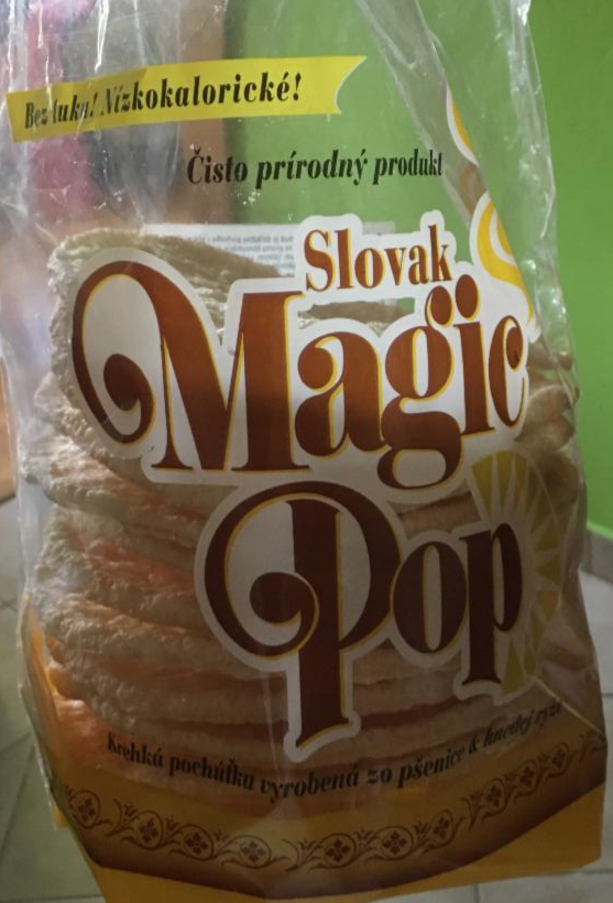 Fotografie - Slovak Magic Pop