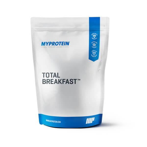 Total breakfast banán MyProtein