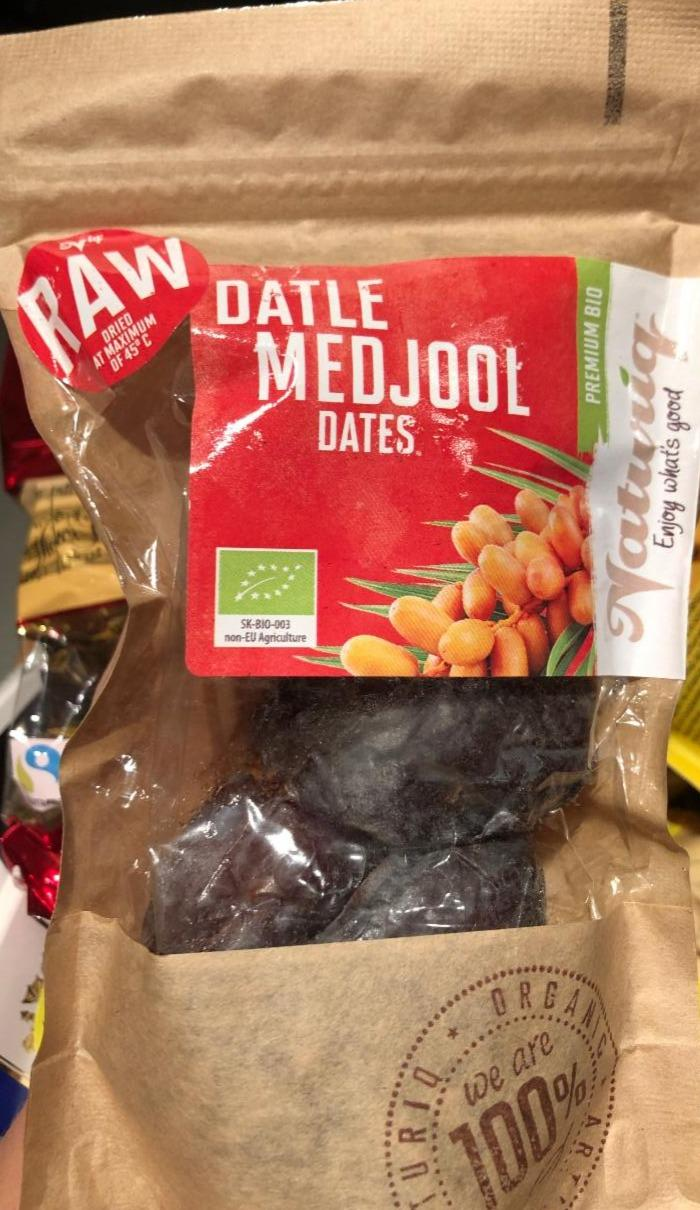 Fotografie - Raw Datle medjool Dates